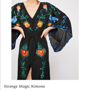 COMING SOON: Fillyboo Strange Magic Dress